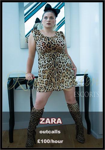 zara escort outcalls