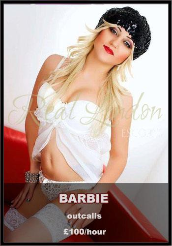 london escorts barbie
