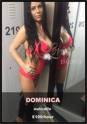london escorts dominica