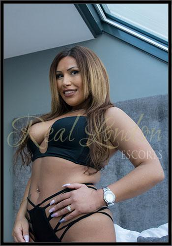 erika london escorts