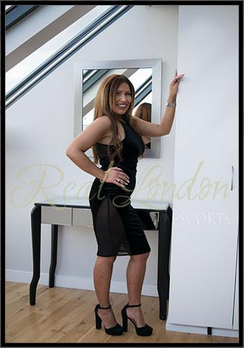 sexy escort in london erika