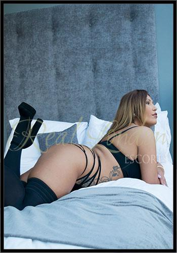 erika beautiful london escort