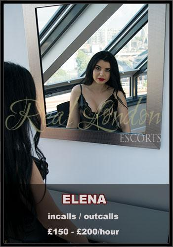 elena incall escorts