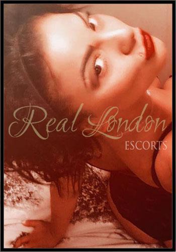 alexandra escort in london