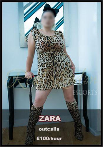 busty london escort zara
