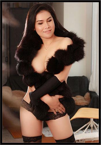 brunette jeeda escorts