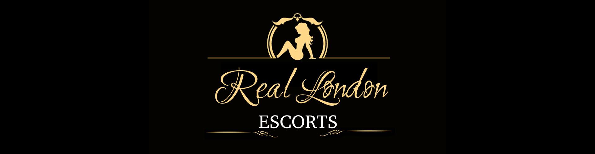 real london escorts logo
