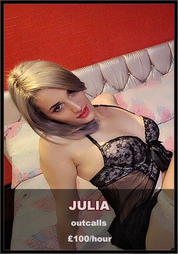 london model julia