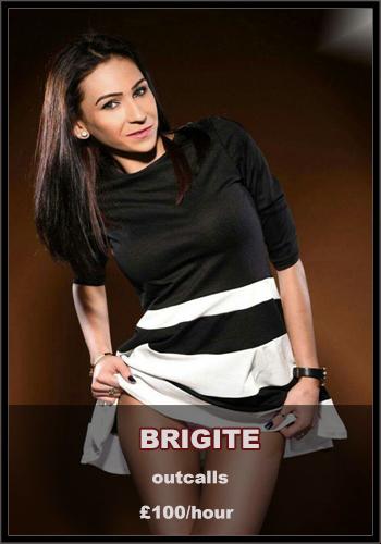 sexy brigite