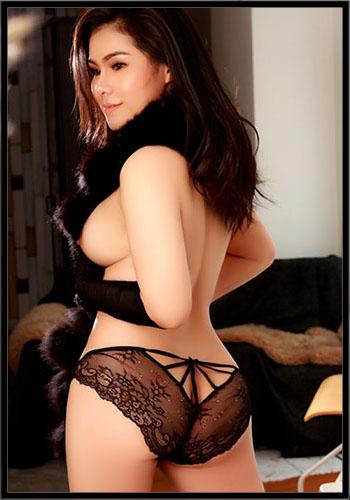 sexy jeeda model